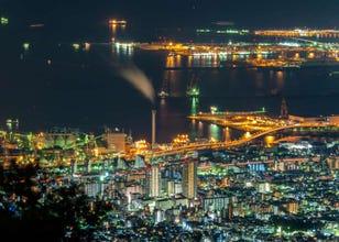 神戶冬天旅遊必看!12月、1月、2月的天氣資訊、服裝穿搭建議