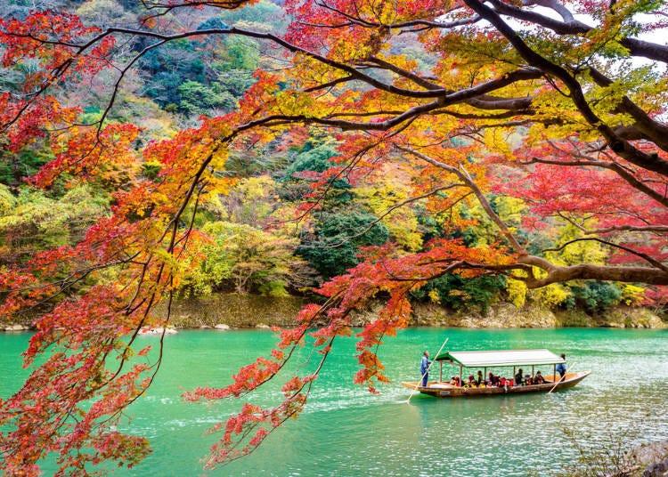 在京都觀光交通很困難?