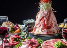 大阪、神戶牛肉吃到飽餐廳3選!大啖各種神戶牛及品牌牛