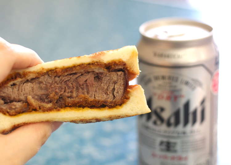 4 Cheap Osaka Foods in Janjan Yokocho, Osaka's Retro Restaurant-Packed Shopping Street
