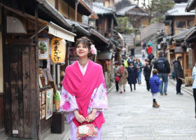 Kyoto Sightseeing Day Tour: Get the Most Out Of Kyoto's Scenic Areas With This Guide!