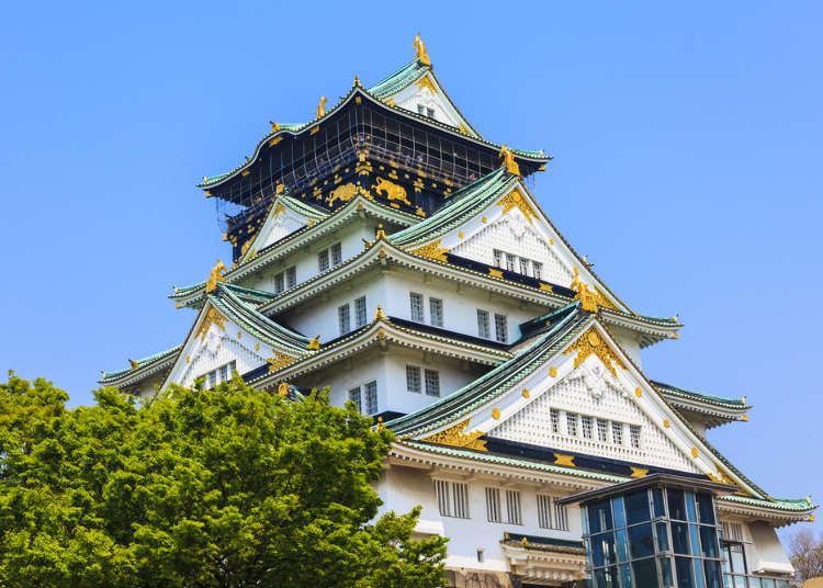 Coronavirus Cancellations: Events & Attractions Closed in Kansai (Osaka/Kyoto) Due to Covid-19 (5/27/2020)
