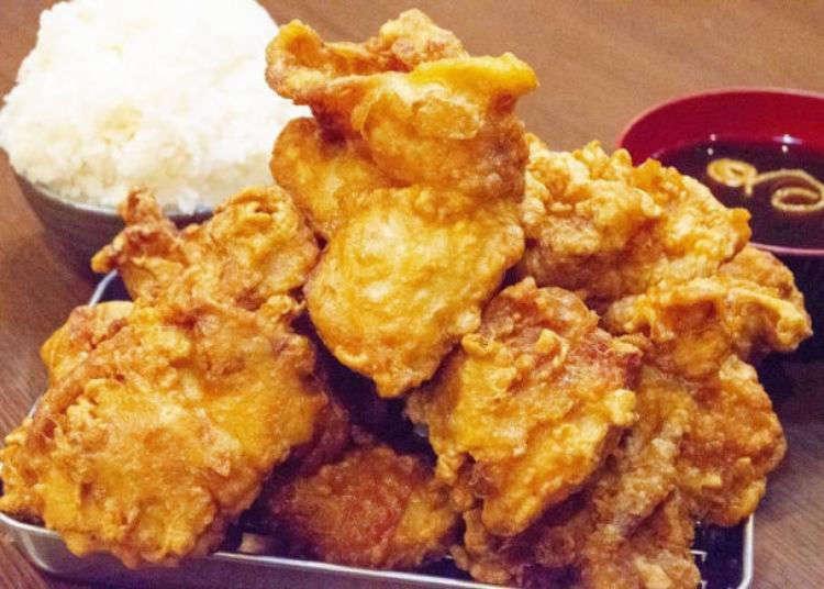 大阪才有的高CP值平价美食!3间肉品吃到饱餐厅推荐