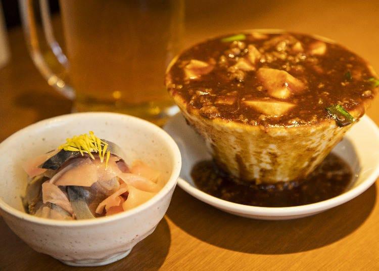 充满娱乐性的日式小酒馆下酒菜