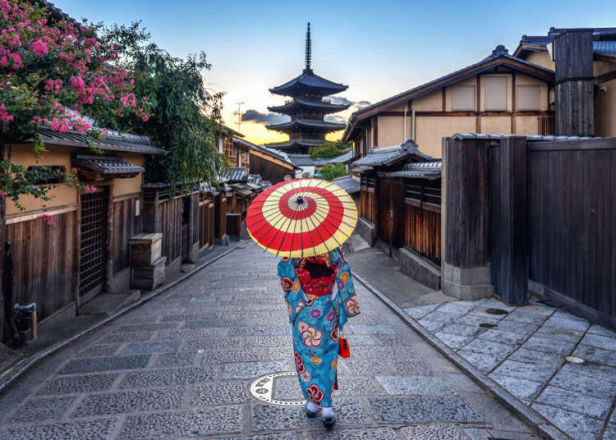 10 Things You Should Know Before Traveling to Kyoto, According to Locals!