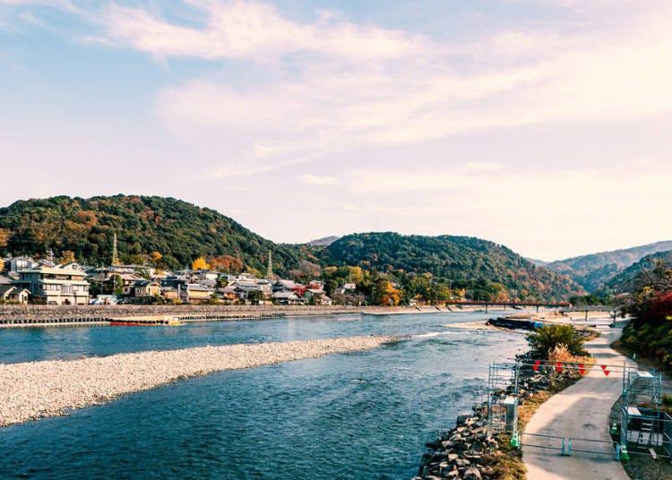 京都深度旅遊秘招8:想悠閒觀光的話就到這些隱藏版景點