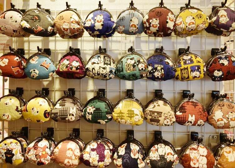 京都「金閣寺」一日遊完5個採買伴手禮的好去處