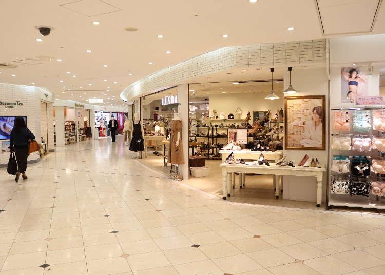 大阪難波CITY攻略:必逛商店、交通方式、優惠服務