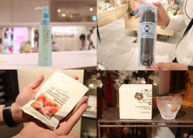 Osaka Shopping Trends: 15 Awesome Products at Namba CITY!