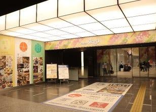 大阪・なんば駅直結「なんばスカイオ」徹底ガイド。日本の上質なお土産を買うならここ!