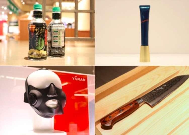 Namba SkyO: Top 16 Quirky Osaka Souvenirs & Quality Japanese Products!