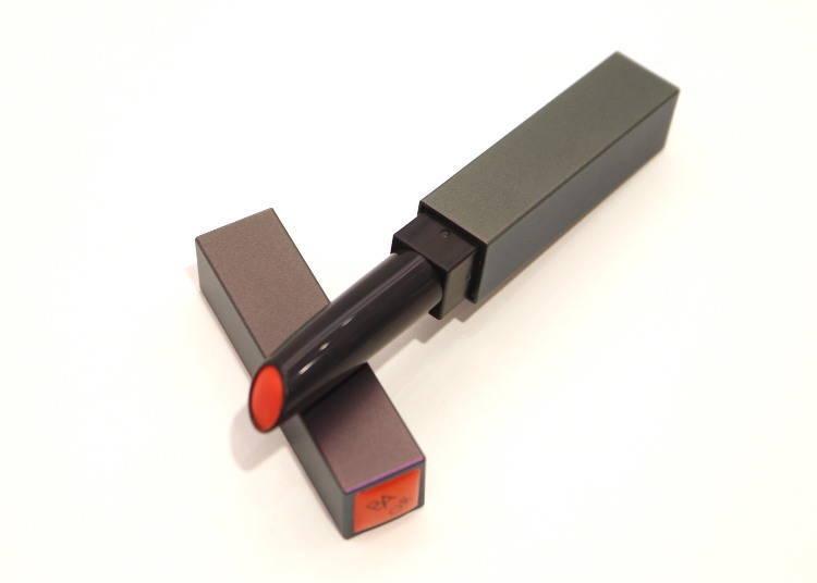 12. B.A Colors Collected Color Stick Lip Color Blush