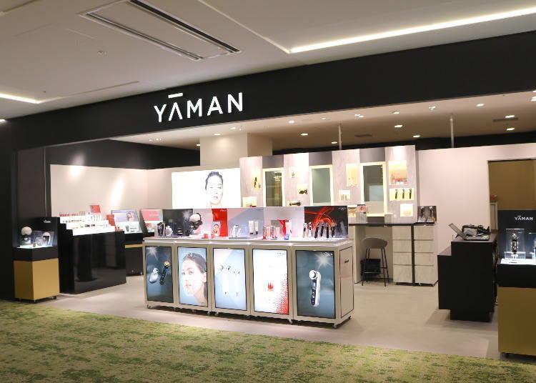 Reliable Facial Product Maker: YA-MAN Shop (6F)