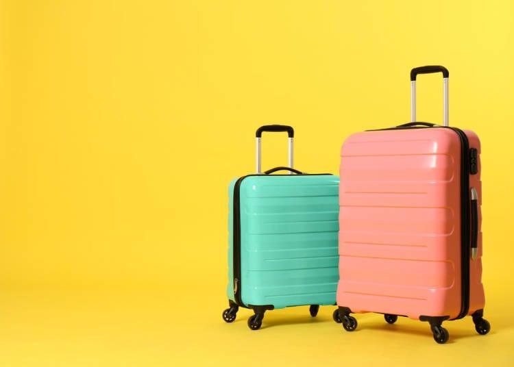 What is considered oversized Shinkansen luggage?