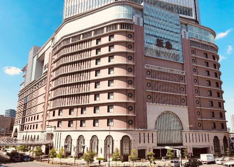 5. Hankyu Department Store