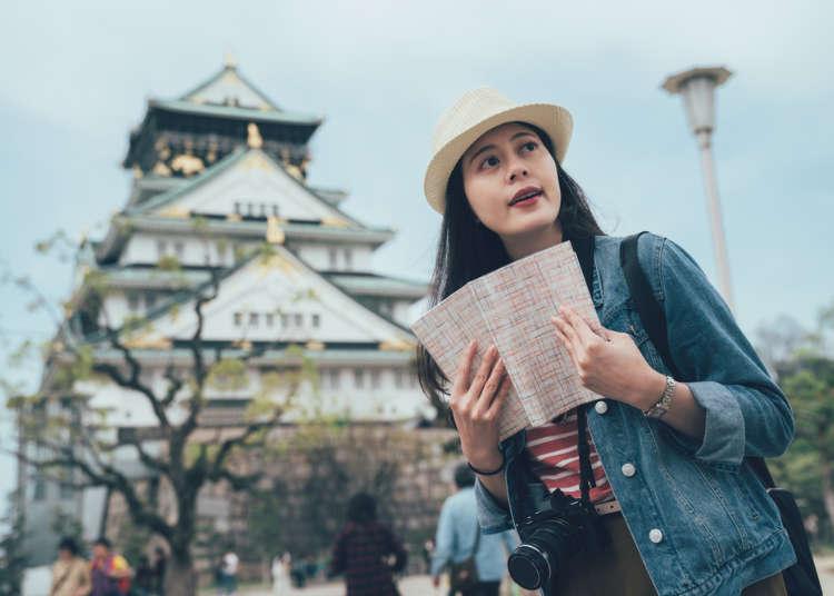 東京到大阪「新幹線、巴士、飛機」各種交通全攻略