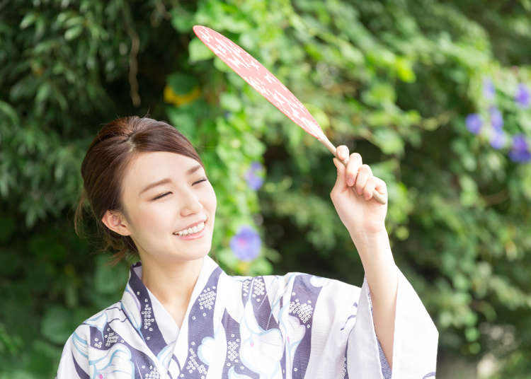 Bamboo Floating Noodles?! Top 10 Ways to Enjoy Summer in Kyoto