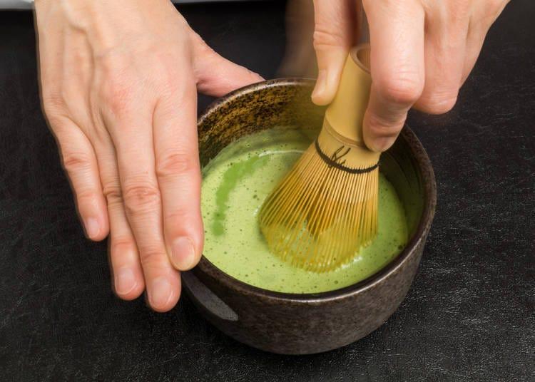 京都夏天行程必做5. 體驗茶道的日式美學