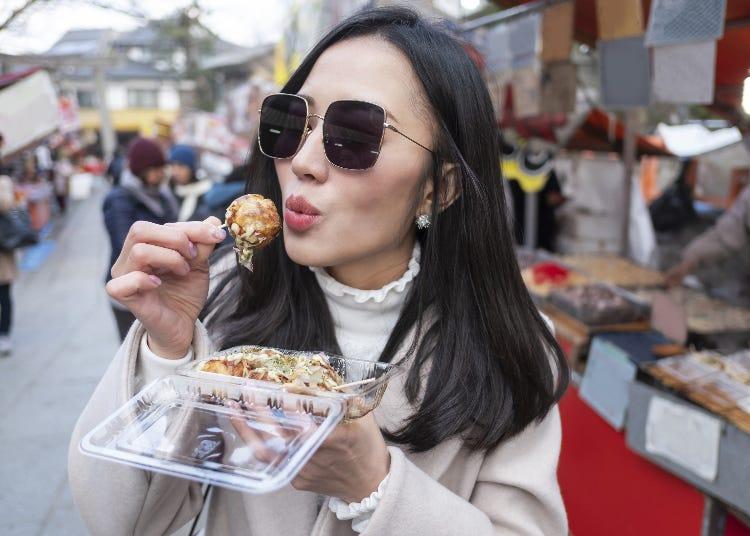 インドネシア人が、はじめて大阪に行ってビックリ!したこと