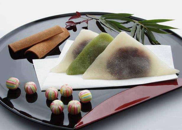通通想打包?5款最有京都風情的伴手禮、紀念品
