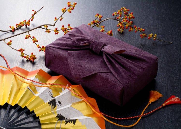 Furoshiki Cloth