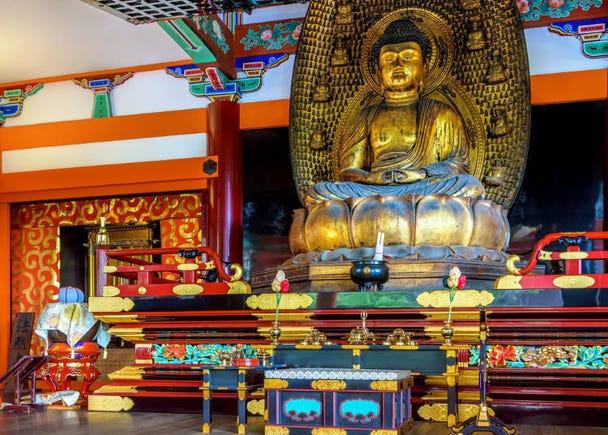 An Impressive Photo Book of Buddhist Sculptures