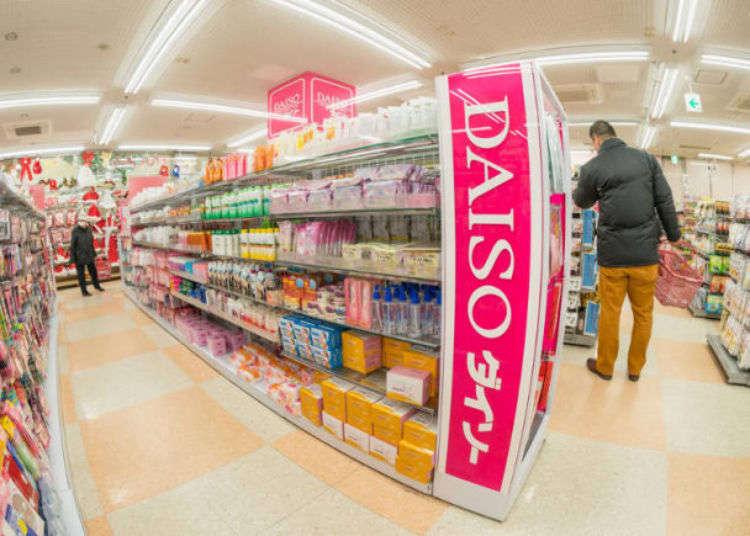 Shinsaibashi Shopping Guide: Best Fashion, Cosmetics, Retail Therapy in Osaka!