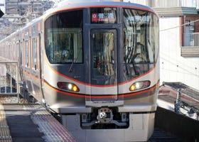 JR 오사카순환선으로 갈 수 있는 관광스팟 가이