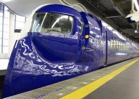Nankai Railway Sightseeing Guide: From Kansai to Namba!