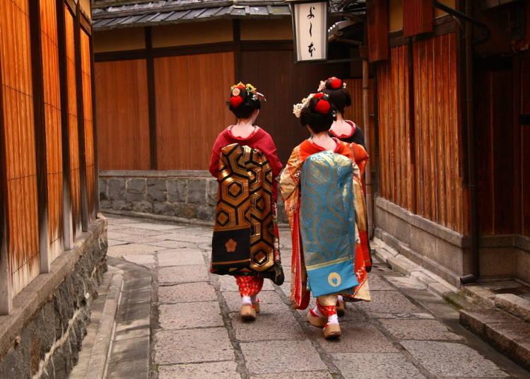 阪急電鐵人氣車站④京都線:京都河原町站