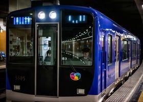 Hanshin Railway: Gorgeous Seaside Sightseeing Spots From Osaka to Kobe