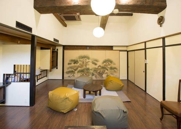 CHEAP & COMFY: 5 Osaka Hostels Near Umeda Station (From $20!)
