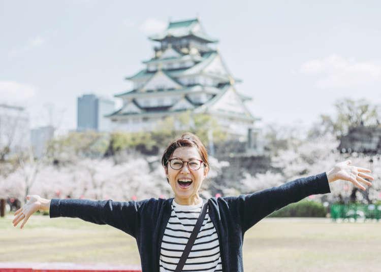【大阪vs京都】旅遊攻略!購物、美食、賞風景選哪個地方最好?