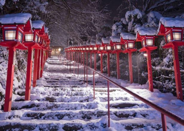 10個京都免費觀光景點!不用花錢也能京都趴趴走