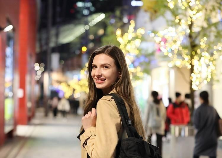 來趟由早到晚充實的大阪梅田之旅吧!