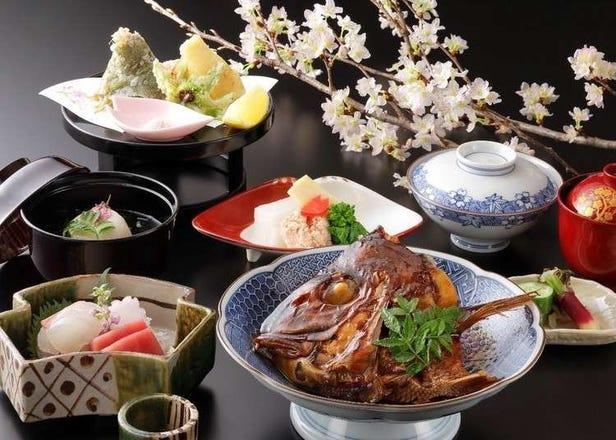 Best Kaiseki in Kyoto: 6 Incredible Kaiseki Restaurants in Gion