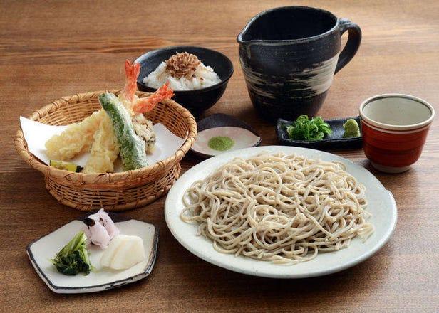 清水寺附近推薦午餐10選:螃蟹、烏龍麵通通有