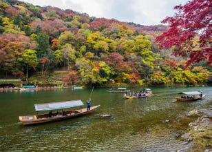 紅葉シーズン到来!「秋の京都旅行の服装」で知っておきたい5つの対策