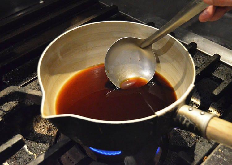 Easy Osaka kushikatsu recipe