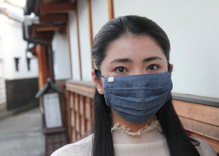 独自に進化した個性派マスクが続々!日本のマスク最新トレンドは!?