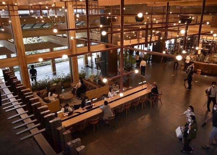 京都・新風館がリニューアル!グルメにショッピング、ホテル…注目施設を一挙紹介