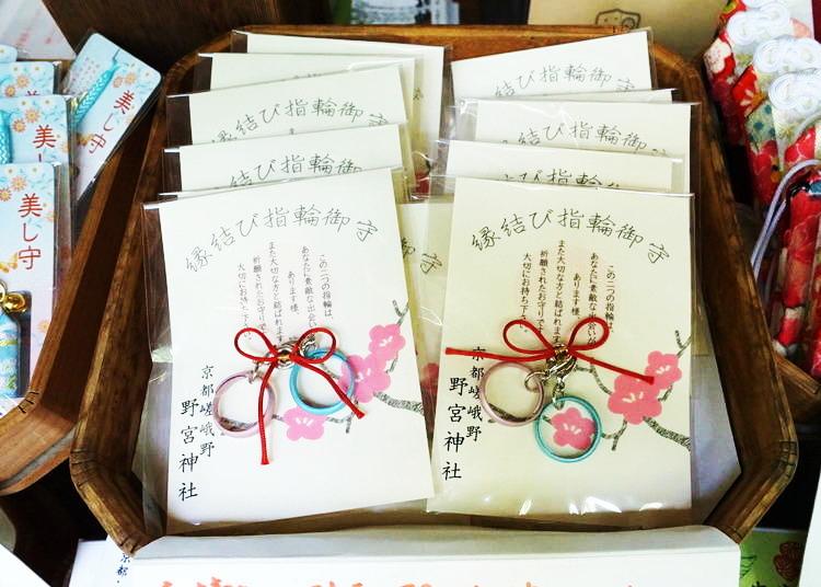 京都・嵐山の「野宮神社」で最強の恋愛成就と厄払いを行う方法