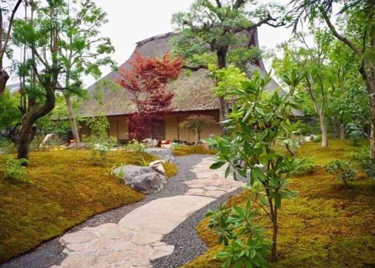[2020最新]京都嵐山美食6選!咖啡廳&外帶甜點推薦