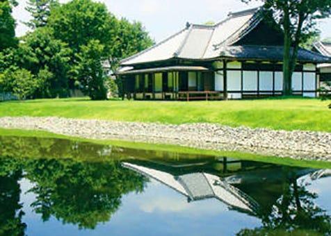 二条城・京都御所周辺のおすすめ観光スポット&グルメ【京都人気紅葉スポット】
