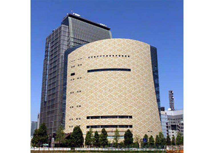 【大阪歴史博物館】古代から現代までの大阪の歴史が学べる