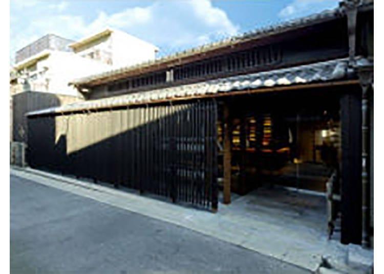 【遊 中川 本店】「日本の布」をテーマにアイテムを展開