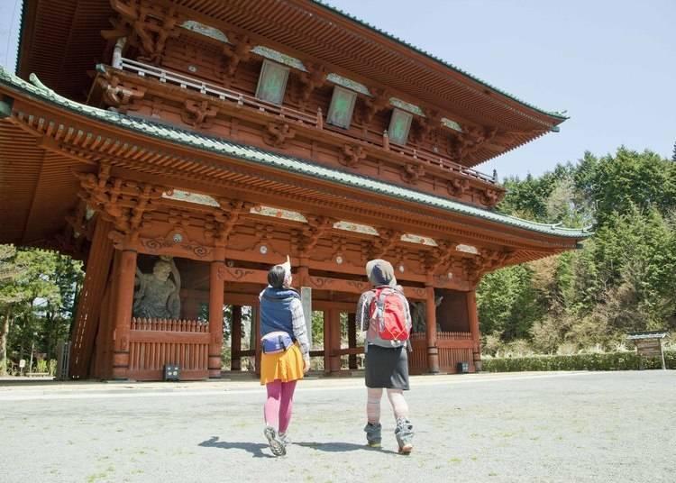 11. Koyasan: Sacred Buddhist Area and a Popular Day Trip From Osaka