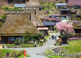 [京都近郊]可从市区当天来回的一日游景点9选