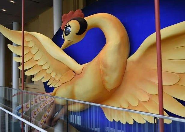 Kyoto International Manga Museum: Inside Guide to the Manga Fans Paradise!