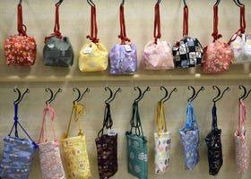 Nishijin Textile Center: Getting the Glorious Kimono Experience in Kyoto